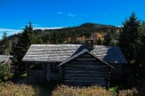 LeConte Lodge cabin