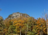 Tablerock Mountain