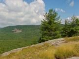 Summit of Little Green
