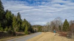 Blue Ridge Parkway mile 426