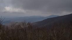 From observation platform