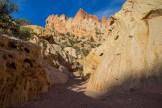 Sandstone domes