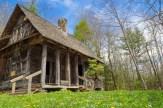 Rock House Creek Lodge