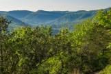 Ozark Mountains
