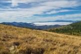 Black Mountains Range