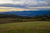 Mt. Pisgah and Cold Mountain