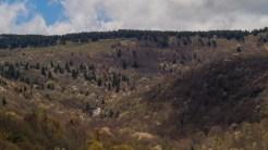 Upper Falls @ Graveyard Fields