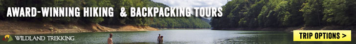 Wildland Trekking: Guided hiking and backpacking tours in the best of American wild places.