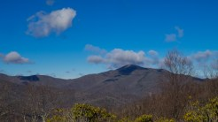 Cold Mountain Overlook