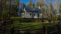 Missionary Baptist Church - 1915