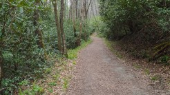 Schoolhouse Gap Trail