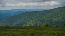 Linville Gorge from Little Hump