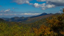 Mt. Pisgah from Big East