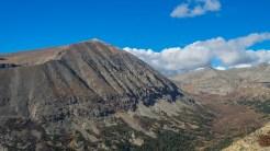 Mt. Lincoln closeup