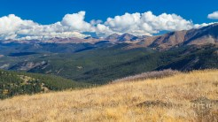 Torreys and Grays Peaks