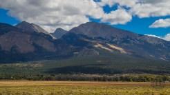 Fourteener Blanca Peak