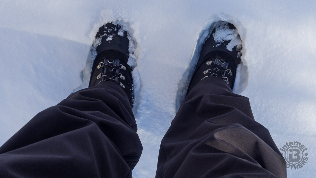f3fd6b863 Meanderthals | The North Face Chilkat 400 Snow Boots