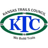2,958 miles of Kansas hiking trails just a click away