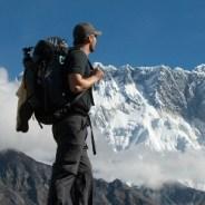Exploring new heights trekking in India