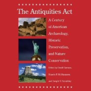 Fact-checking Trump's Antiquities Act order