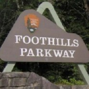 Groundbreaking for final phase of 'missing link' of Foothills Parkway