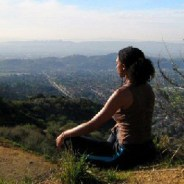 How to Be Mindful on a Hike