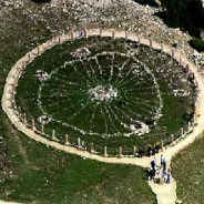 Centuries-old Medicine Wheel draws many to national forest in Wyoming