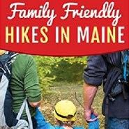New book explores family-friendly hiking in Maine