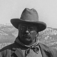Hike in the Footsteps of Teddy Roosevelt