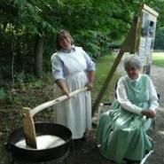 "Smokies National Park to Host ""Women's Work"" Event"