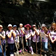 Join Park Rangers for Smokies Service Days