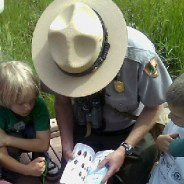 National Parks Are Great Classrooms