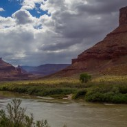 Featured Recreational Trail: Fisher Towers National Recreation Trail, Utah