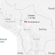 From Andes to Amazon: trekking through the Bolivian jungle