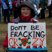 Fracking chemicals and kids' brains don't mix