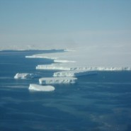 Worrying new research finds that the ocean is cutting through a key Antarctic ice shelf