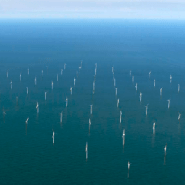 There's enough wind energy over the oceans to power human civilization, scientists say