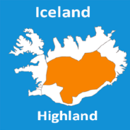 Proposed National Park Covering 40 Percent of Iceland