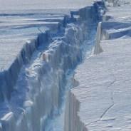 Doomsday on Ice