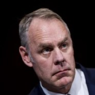 Under Ryan Zinke, the Secretary of the Interior, it's a sell-off from sea to shining sea