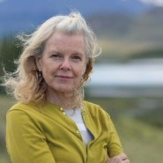 This Woman Is Helping Create Some of the World's Greatest National Parks