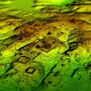 Scientists discover ancient Mayan city hidden under Guatemalan jungle