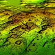Scientists discover ancient Mayan city hidden under Guatemalan jungle