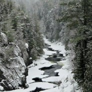 Maine trio completes Appalachian Trail's remote 100-Mile Wilderness in winter