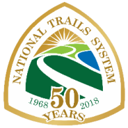 The 7 national trails of the Pacific Northwest