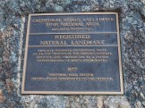 National landmark
