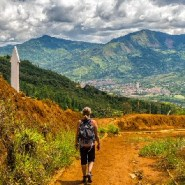 The Five Best Day Hikes in Medellin, Colombia