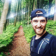 Karel Sabbe Smashes Appalachian Trail Record By 4 Days