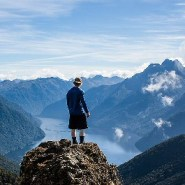 Mountains? Rain forests? Fjords? New Zealand's Fiordland National Park has them all.