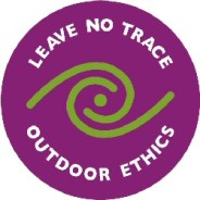 A Leave No Trace Principles Refresher